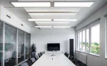 Intelligent Lighting for Maximum Flexibility