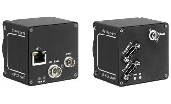 Chromasens Debuts its First SWIR Line Scan Camera