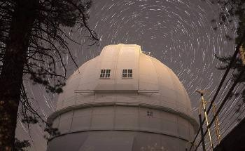 BitFlow Reaches for the Stars Helping Mount Wilson Observatory Capture Celestial Images