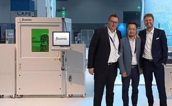 Investment Agreement Between ficonTEC Service and RoboTechnik Intelligent Technology