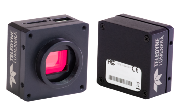 Teledyne Imaging Expands Its Lt Camera Series with New 20-Megapixel Models