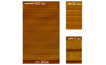 Electroluminescence at Terahertz Frequencies may Lead to Silicon-Based Lasers