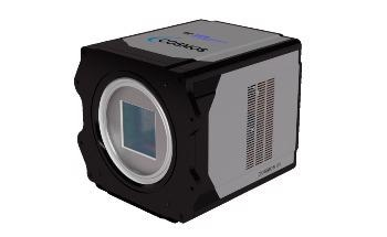 Teledyne Imaging Introduces COSMOS the Next Generation of High-Performance, Large-Array Cameras for Astronomy