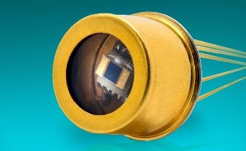 Opto Diode Introduces Two-Stage, Cooled Mid-Infrared Detector