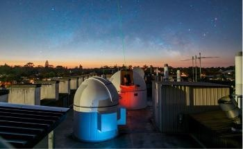 International Space Centre to Advance Optical Communications