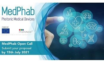 Medphab Funding Initiative Launches Open Call to Support Photonic Medical Device Innovation