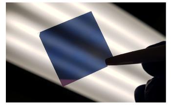New Technology Improves Resolution of Ordinary Light Microscope