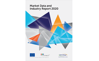 European Photonics Industry Growing at more than Double Global GDP Rate, New Analysis Finds