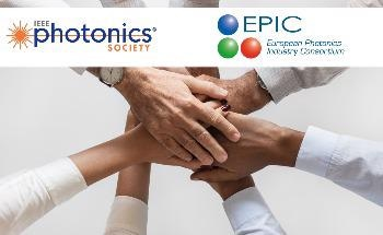 European Photonics Industry Consortium Forms Partnership with IEEE Photonics Society