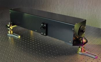 Affordable High Performance Beam Expander