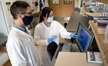 New Method to Use Fluorescence to Detect Hydrocarbons and Pesticides in Water