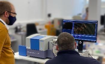 HORIBA UK's World-Leading Fluorescence Spectrometer Supports Development of Novel Fluorophores