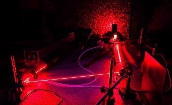 Antimatter Jet Generated from High-Intensity Laser Beams