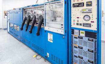 BluGlass Demonstrates World-First RPCVD Tunnel Junction Laser Diode