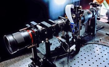 Novel Approach to Enable Large-Scale, High-Resolution 3D Displays
