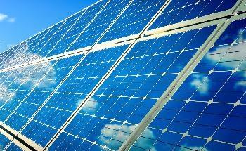 KAUST Researchers Devise A Cooler Way to Make Solar Cells More Efficient