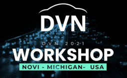 Radiant Presents Alongside Automotive Industry Leaders at DVN Workshop on Safety Systems for Nighttime Driving