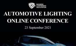 Radiant Discusses the Role of Near-IR Light Sources in Driver Monitoring Systems at Automotive Lighting Online Conference