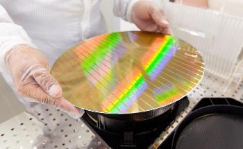 New MXene-GaN-MXene Based Multiple Quantum Well Photodetector Shows Improved Performance