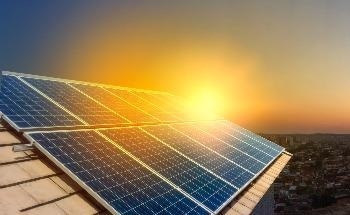 New All-Weather Imaging System Detects Defects in Solar Panels in Full and Partial Sunlight