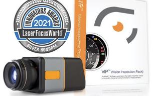 Radiant Vision Systems Honored by 2021 Laser Focus World Innovators Award Program