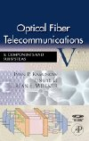 Optical Fiber Telecommunications V A, 5th Edition