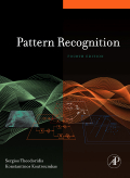 Pattern Recognition, 4th Edition