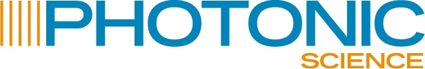 Photonic Science logo.