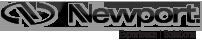 Newport Corporation logo.