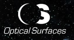 Optical Surfaces Ltd. logo.