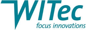 WITec GmbH logo.