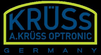 A.KRÜSS Optronic GmbH logo.