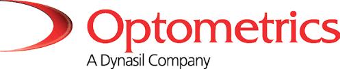 Optometrics logo.