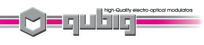 Qubig GmbH logo.