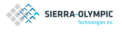 Sierra-Olympic Technologies Inc.