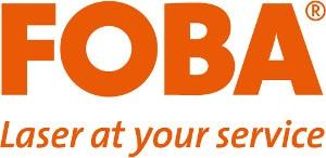 FOBA Laser Marking & Engraving