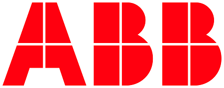 ABB Inc Space Defense System logo.