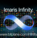 Bitplane's Imaris Infinity Solution