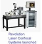 New Technologies for White Light Confocal Imaging