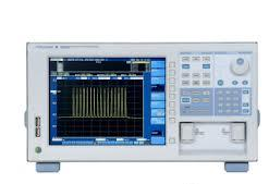 Optical Spectrum Analyzers with Integrated Calibration