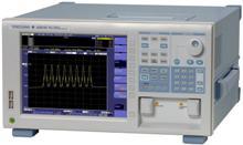 Demonstration of Yokogawa AQ6370C Optical Spectrum Analyzer