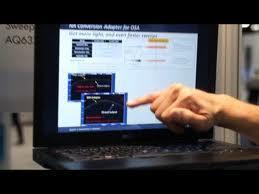 Numerical Aperture Adapter: AQ6370C Optical Spectrum Analyzer