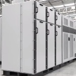 ABB's PCS100 Medium Voltage UPS System for High-Powered Industry