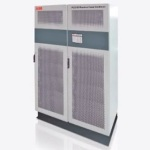 ABB PCS100 RPC Corrects Power Quality Problems