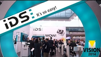 Review: IDS at Vision 2014