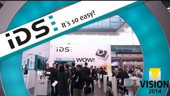 Review: IDS at Vision 2014