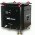 Compact High Capacity Cubic Isolator from Minus K Technology