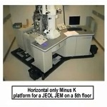 FP-1 Vibration Isolation Floor Platform from Minus K Technology