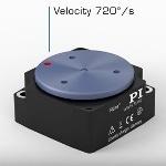 PI Offers Compact PILine® Ultrasonic Piezomotor Technology