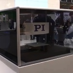 PI's ACS Motion Control Solutions Showcased at Drives & Controls 2018